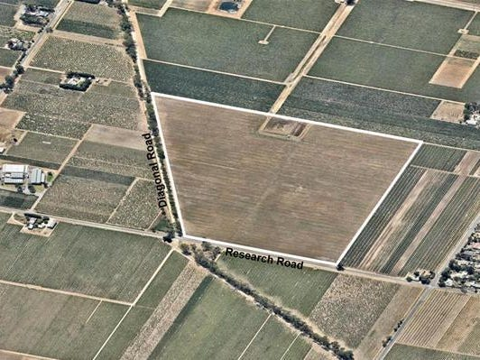 Lot 241 Research Road, Nuriootpa, SA 5355