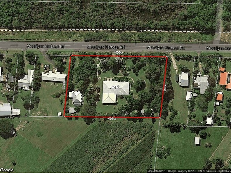 336 Harbour Road, Mourilyan, Qld 4858