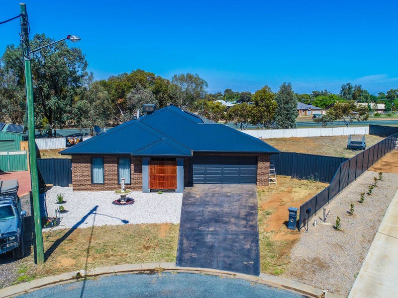 5 Dolan Court, Mathoura, NSW 2710