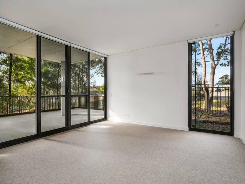 3/17 Hamilton Corner, Lindfield, NSW 2070