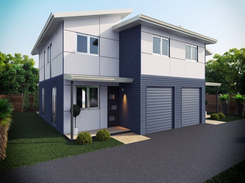Unit 1/Lot 2 Daisy Street, Miles, Qld 4415