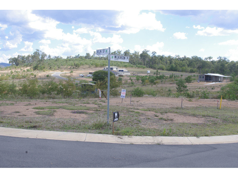 Lot 113, 5 Wilkinson Place, Grantham, Qld 4347