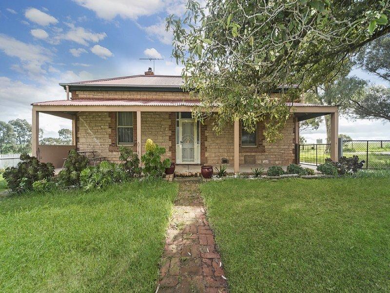 305 Marshall Road, Templers, SA 5371