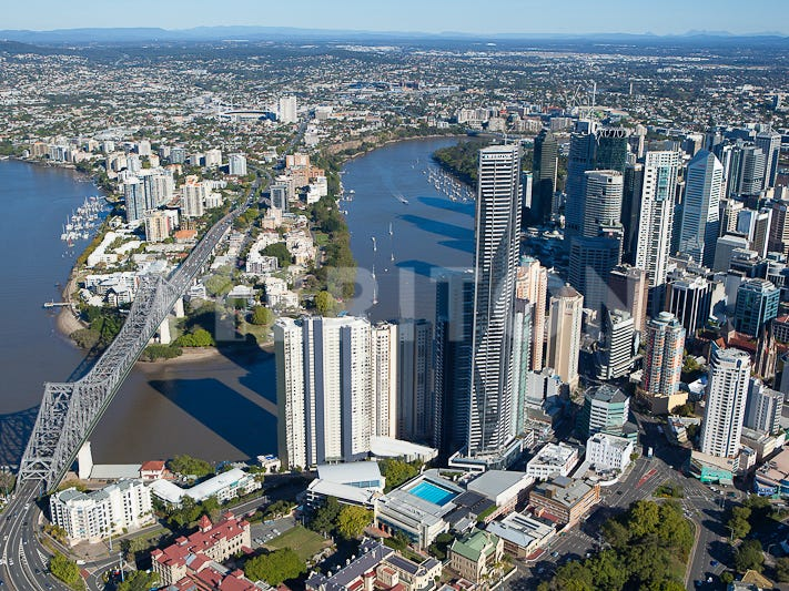 501 Adelaide Street, Brisbane City