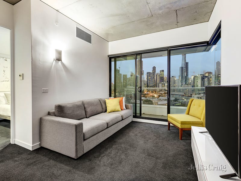 1109/65 Coventry Street, South Melbourne, Vic 3205