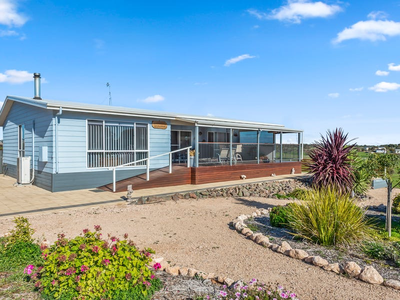 100 Coast Road, Tickera, SA 5555