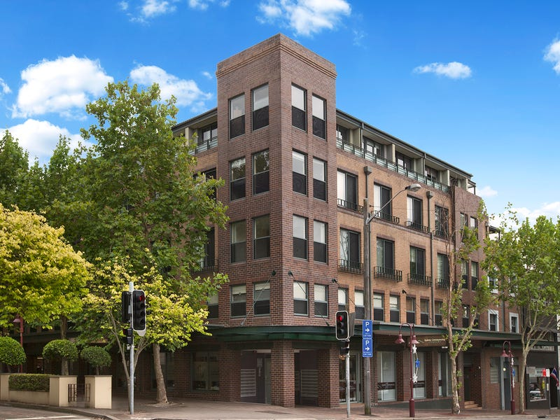 17/78-80 Alexander Street, Crows Nest, NSW 2065