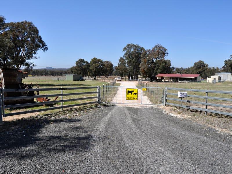 1318 Cope Road, Gulgong, NSW 2852