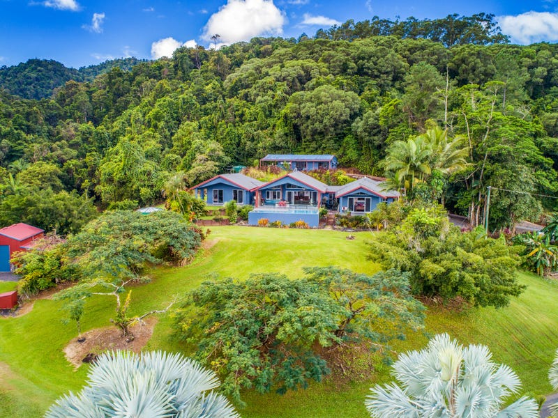 450 Dinner Creek Road, Eubenangee, Qld 4860