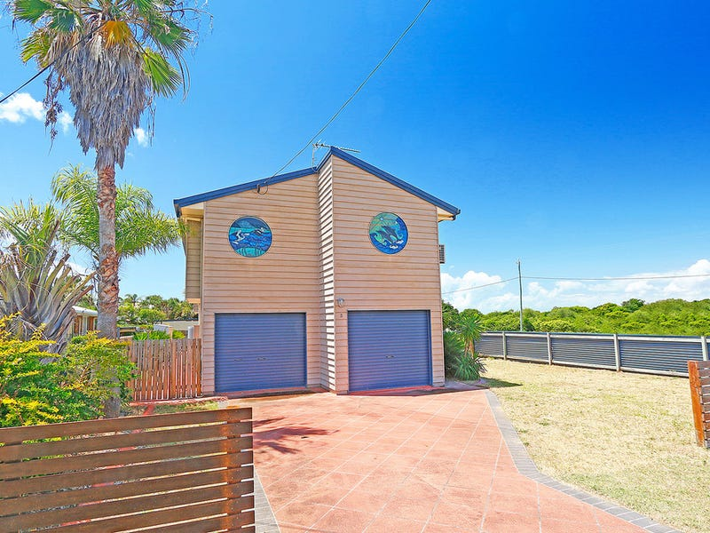 3 Mirrawena Avenue, Bangalee, Qld 4703