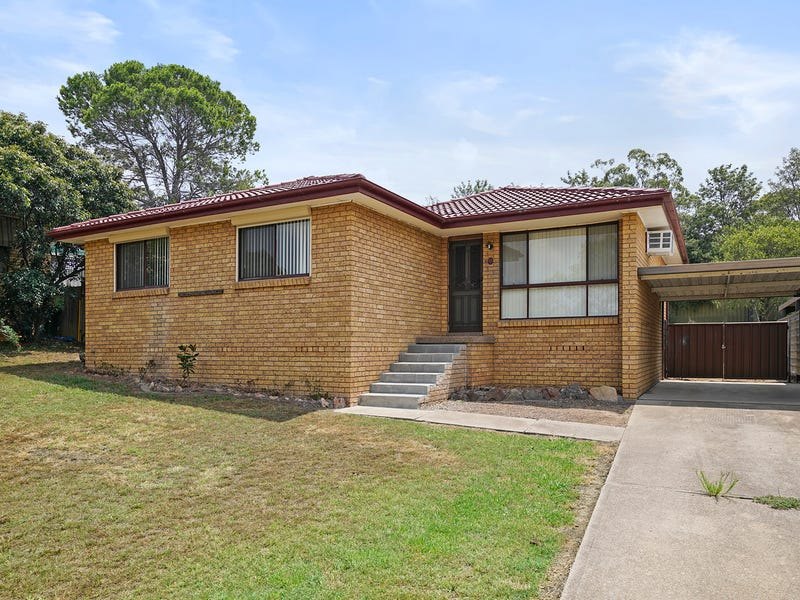 5 Muller Place, Singleton, NSW 2330