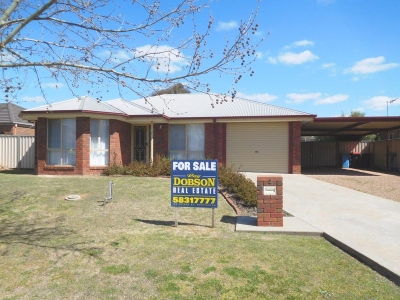 2 Banks Place, Shepparton, Vic 3630