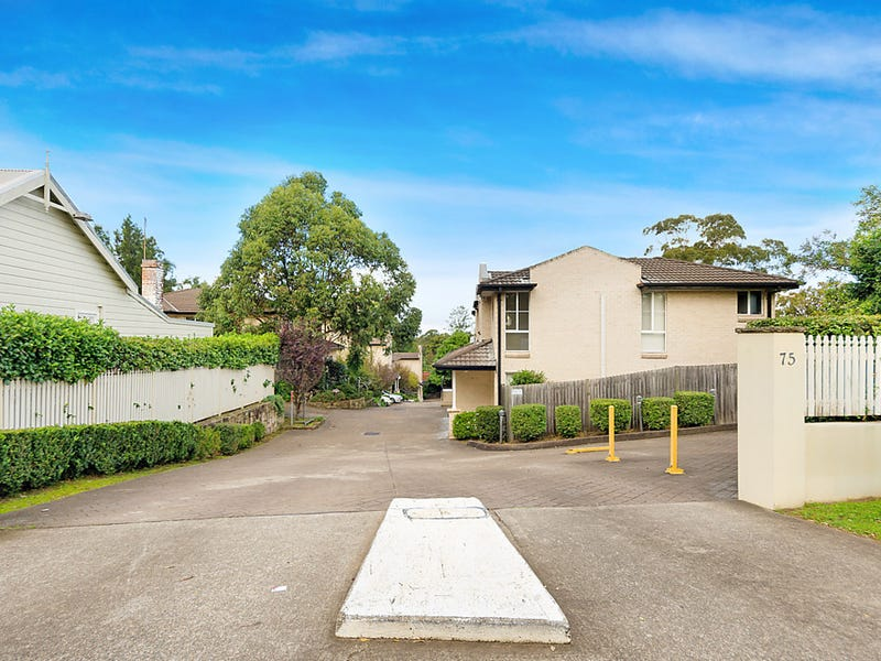 6/75-77 Old Northern Rd, Baulkham Hills, NSW 2153