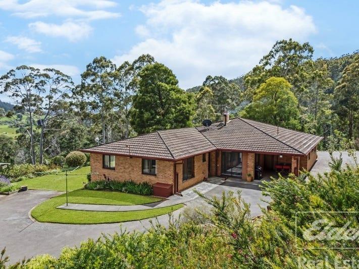 136 Barnards Road, Underwood, Tas 7268