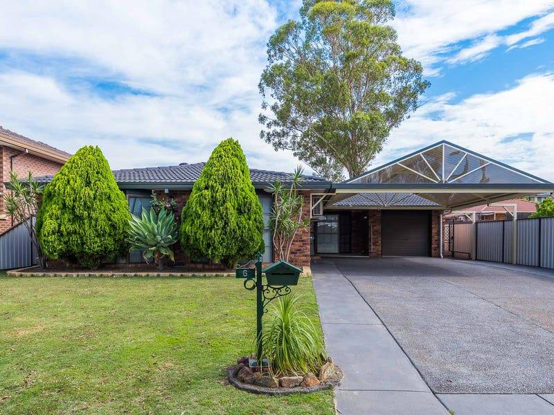 6 Powhatan Street, Greenfield Park, NSW 2176