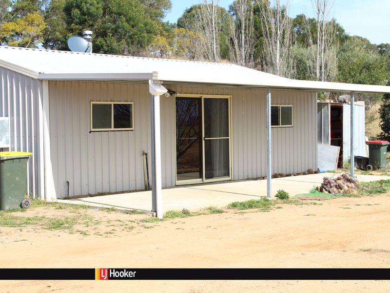 760 Bega Candelo Road, Candelo, NSW 2550