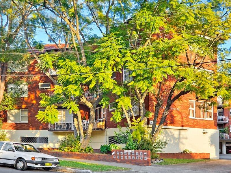 15/4-6 Morwick Street, Strathfield, NSW 2135