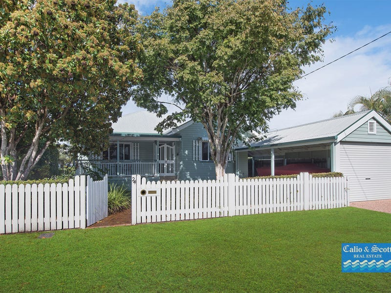 24 Twenty Third Avenue, Brighton, Qld 4017