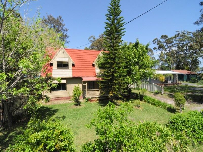 14 Kallaroo Road, Erowal Bay, NSW 2540