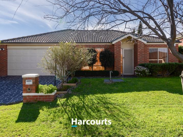16 Kingston Avenue, Narre Warren South