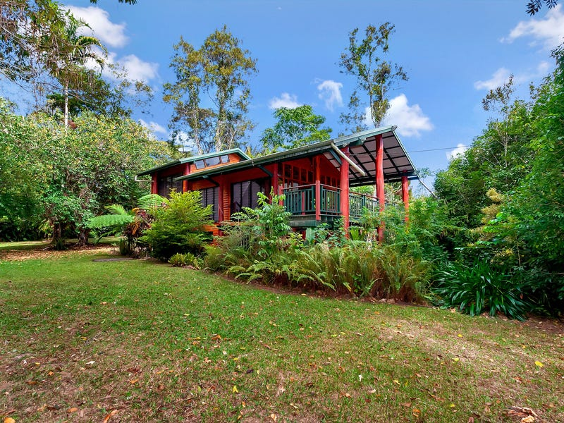 35  Mason Road, Kuranda, Qld 4881