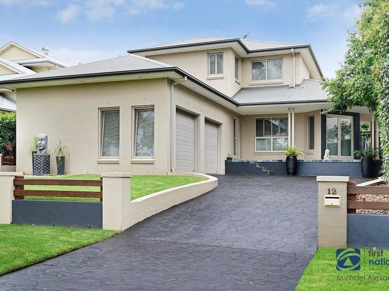 12 Maclean Lane, Camden Park, NSW 2570