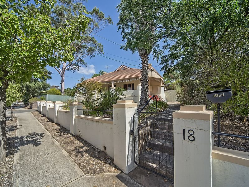 18 Edith Street, Gawler East, SA 5118
