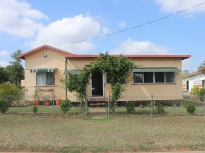 45 French Street, Clermont, Qld 4721