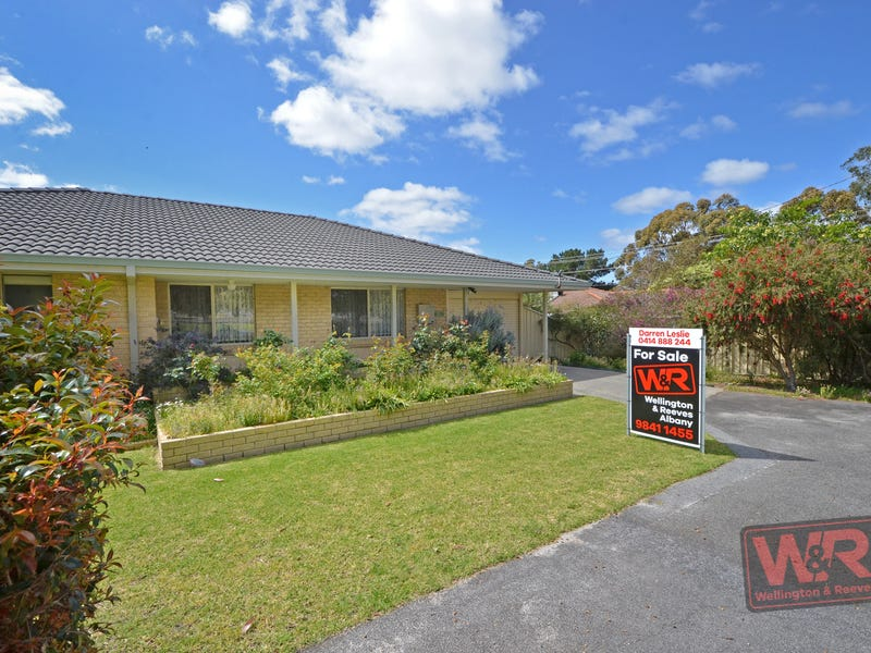216 Lower King Road, Bayonet Head, WA 6330