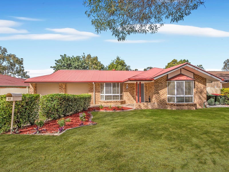 27 Solander Cct, Forest Lake, Qld 4078
