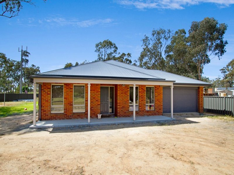 23 Raglan Place West, Axedale, Vic 3551
