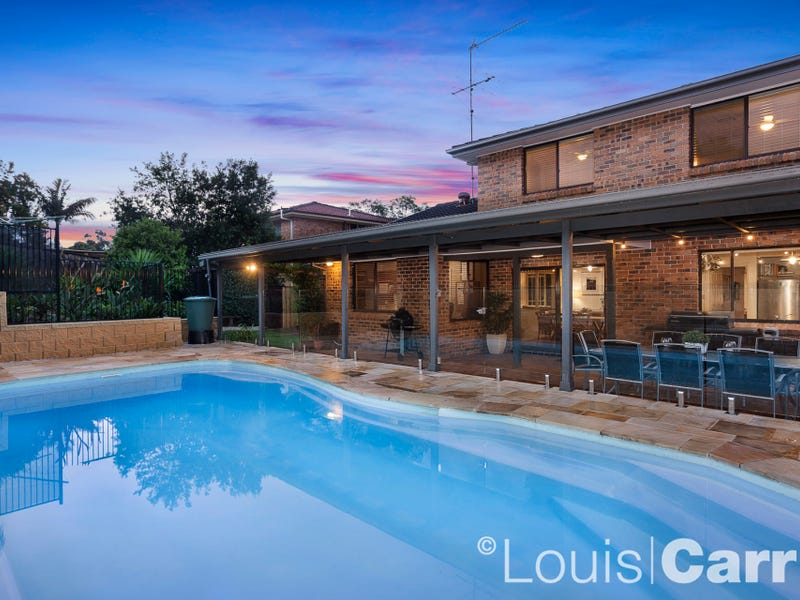 19 Forester Crescent, Cherrybrook, NSW 2126