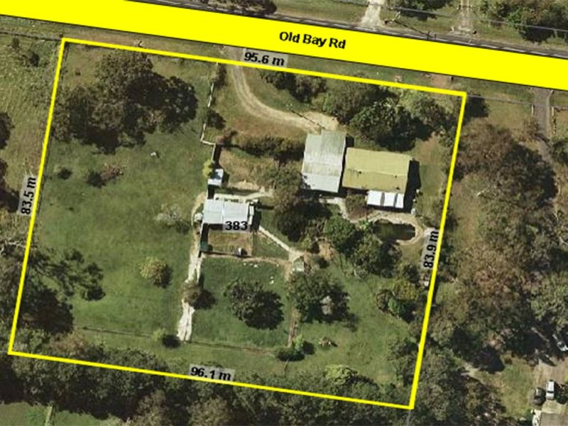 383 Old Bay Road, Burpengary East, Qld 4505