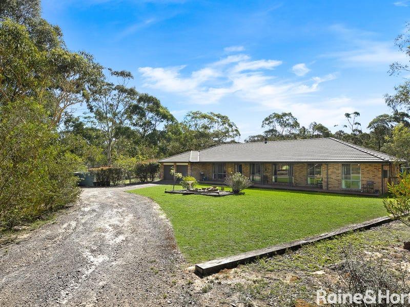 468 Mulwaree Drive, Tallong, NSW 2579