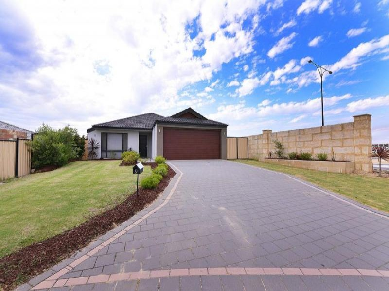 9 Vanrook Court, Carramar, WA 6031