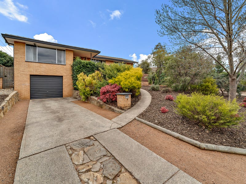 9 Frankland Street, Holder, ACT 2611