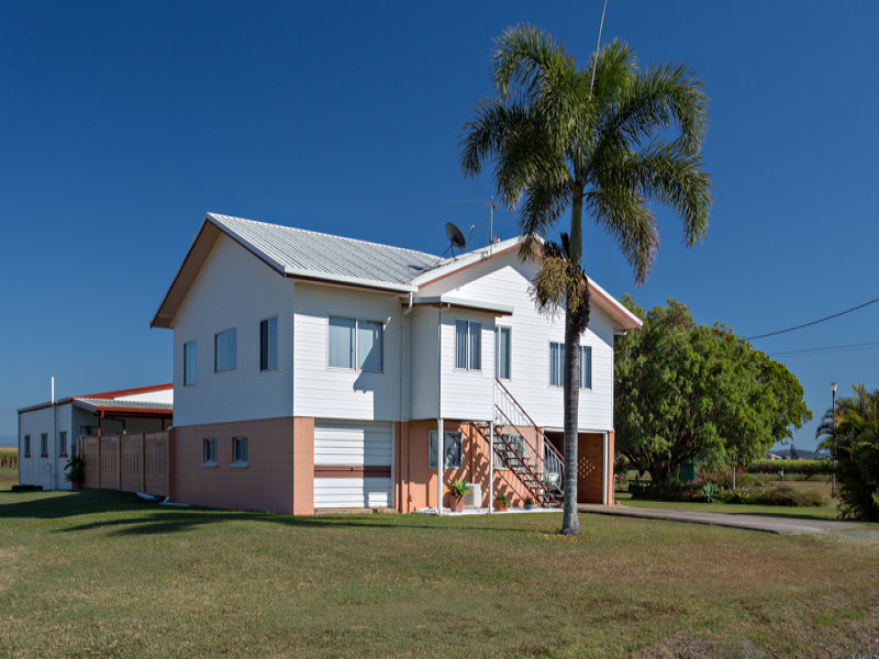 112 Old Pleystowe Road, Walkerston, Qld 4751