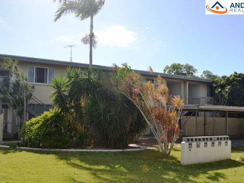 Unit 1/43-45 ALICE Street, Ayr, Qld 4807