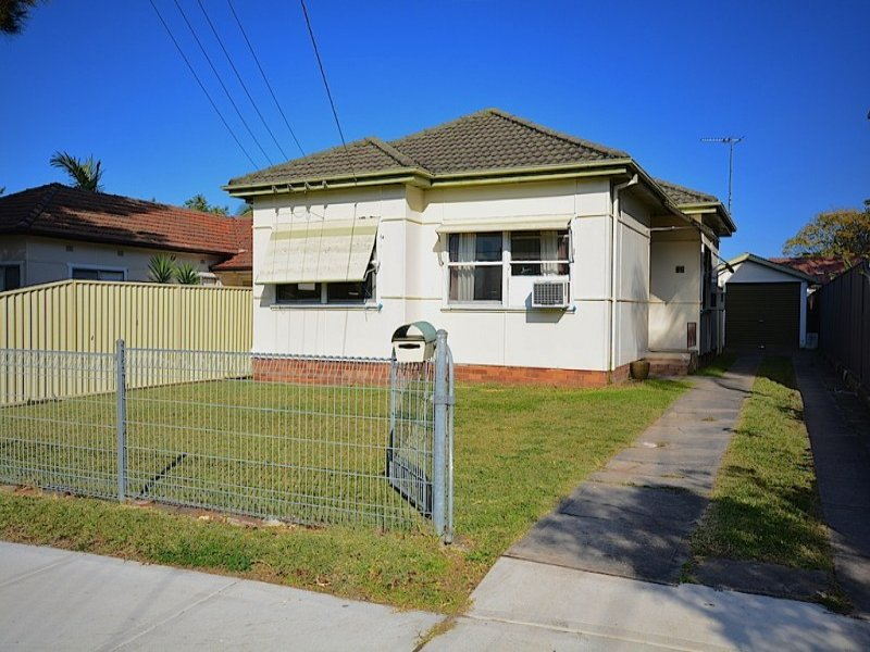 46 Boronia Street, South Granville, NSW 2142
