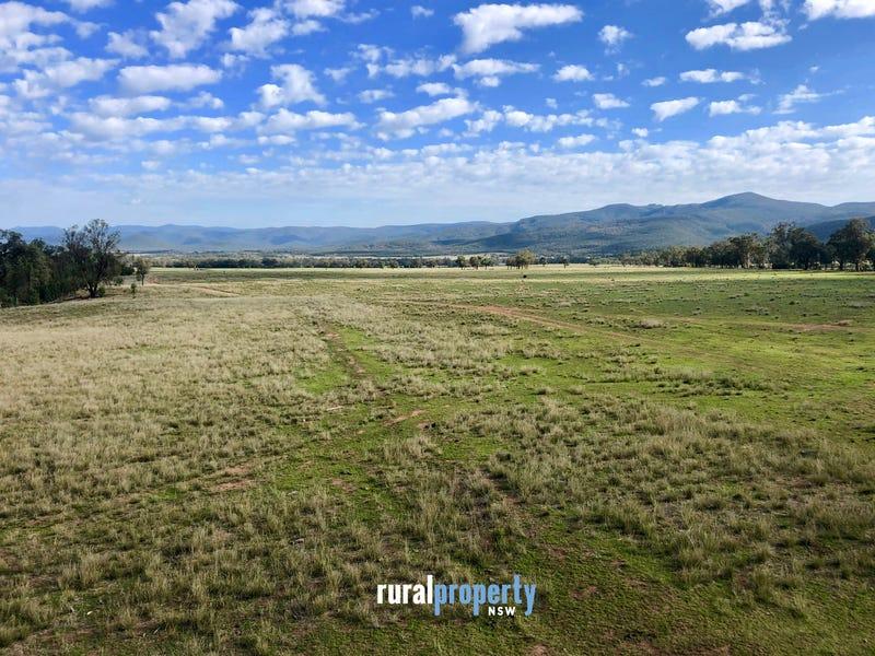 """"""" MYALL PLAINS EAST"""" Upper Maules Creek Road, Maules Creek, NSW 2382"""