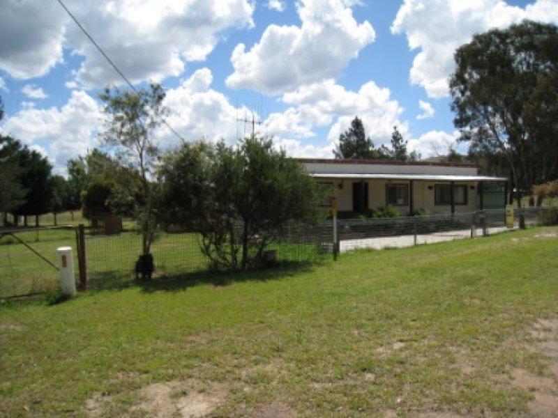 1550 Windeyer Road, Windeyer, NSW 2850