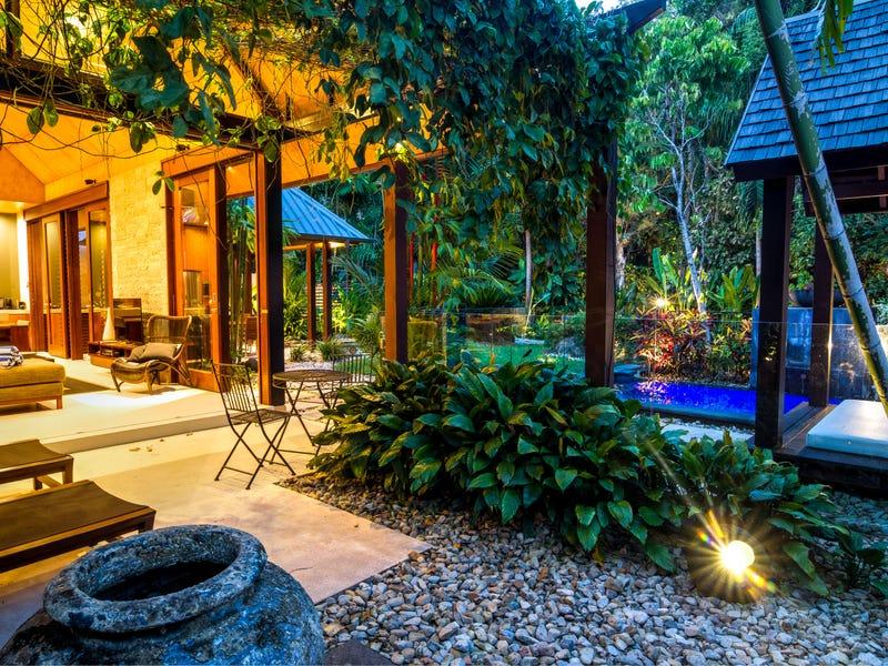 Villa 2, Niramaya Villas & Spa Resort,, Port Douglas, Qld 4877