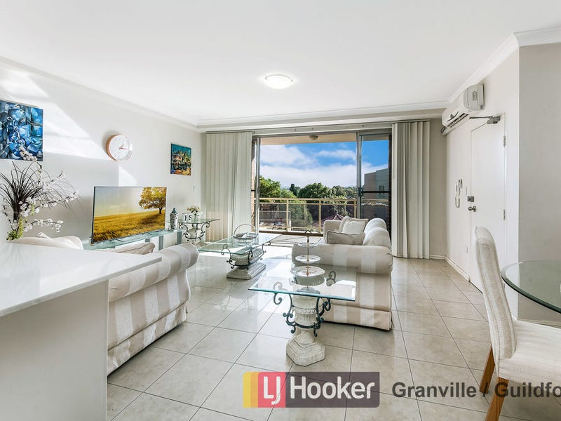 17/548-556 Woodville Road, Guildford, NSW 2161