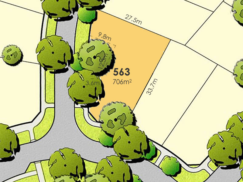 Lot 563, Currawong Close, Seagrove, Cowes, Vic 3922