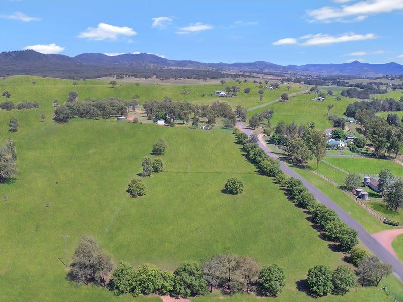 473 Upper Dartbrook Road, Scone, NSW 2337