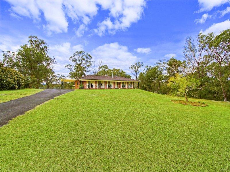 675 Sackville Road, Ebenezer, NSW 2756