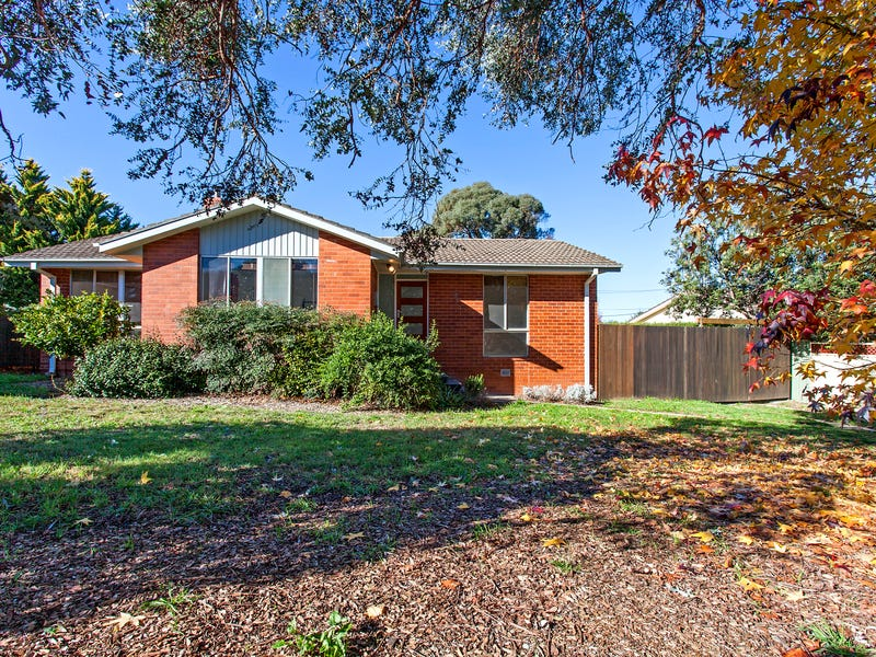 17 Lutwyche Street, Higgins, ACT 2615