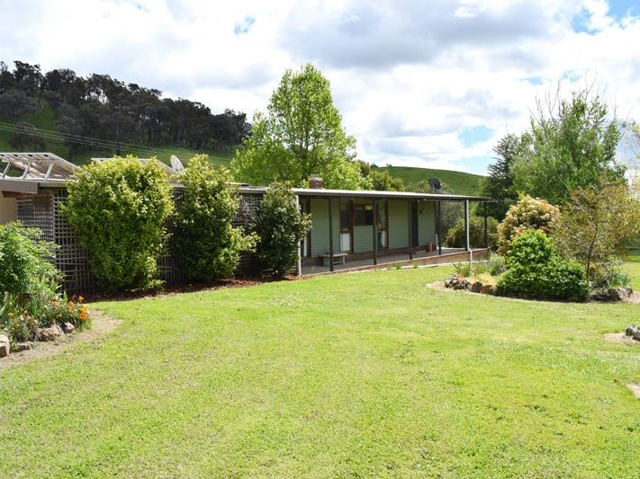 226 Lake Buffalo-Carboor Road, Carboor, Vic 3678