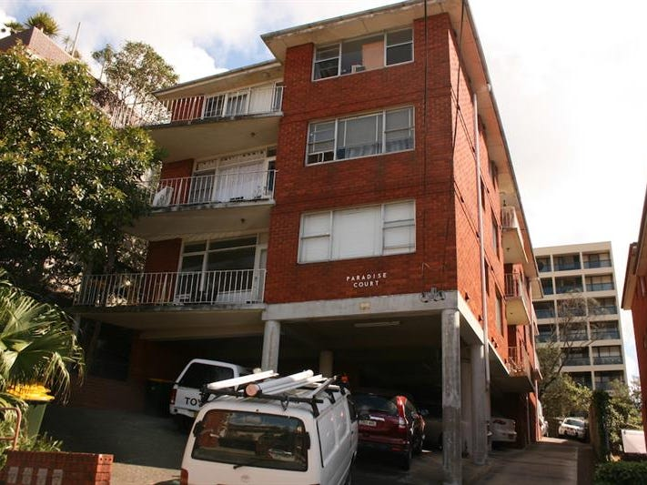 5/9 Salisbury Road, Kensington, NSW 2033