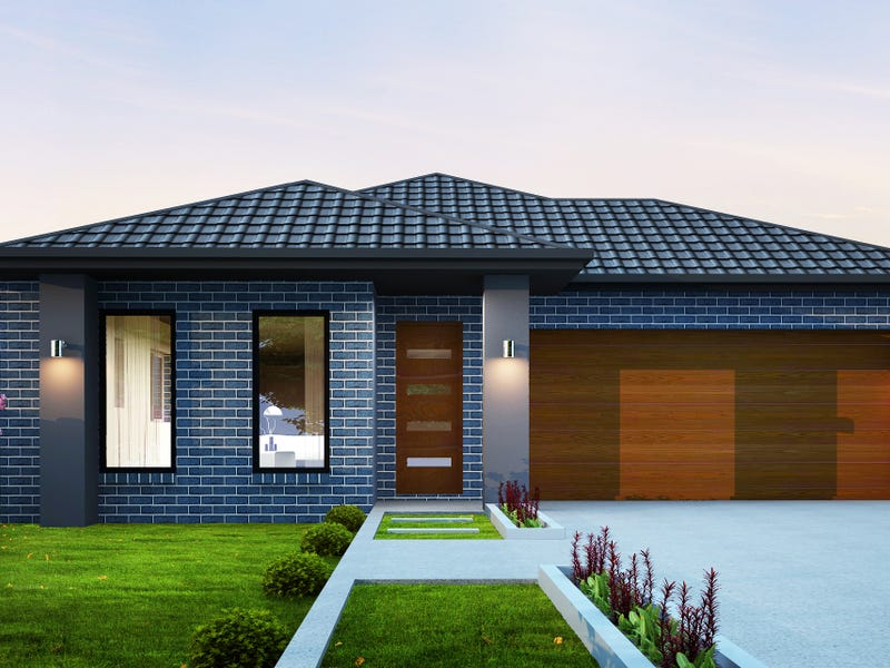 Lot 124 Vesna Ave, Aspen on Clyde Estate, Clyde North, Vic 3978